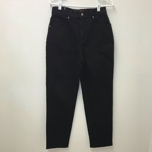 4 for $25 Gloria Vanderbilt black jeans size 10s